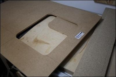 Table custom (avec insert defonceuse) en remplacement de celle de ma kity 419  1-0014745-1