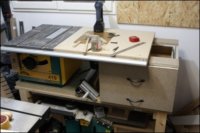 Table custom (avec insert defonceuse) en remplacement de celle de ma kity 419  1-0014771-1