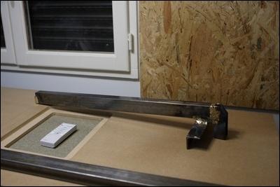 Table custom (avec insert defonceuse) en remplacement de celle de ma kity 419  1-0014826-1